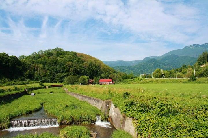 Airbnbで北海道の旅にぴったりの宿泊先をみつけよう
