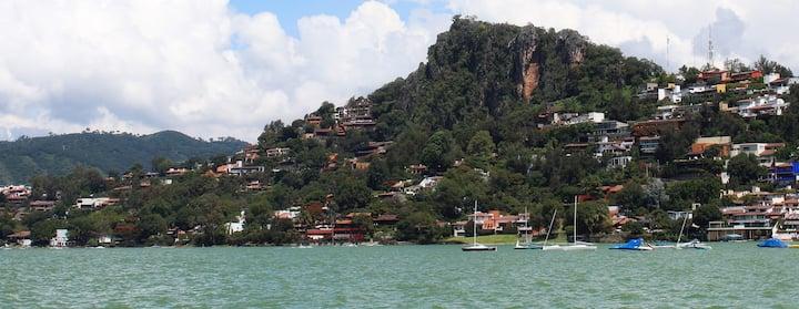 מחפשים ב-Airbnb מקומות לשהות בהם באזור ואלה דה בראבו