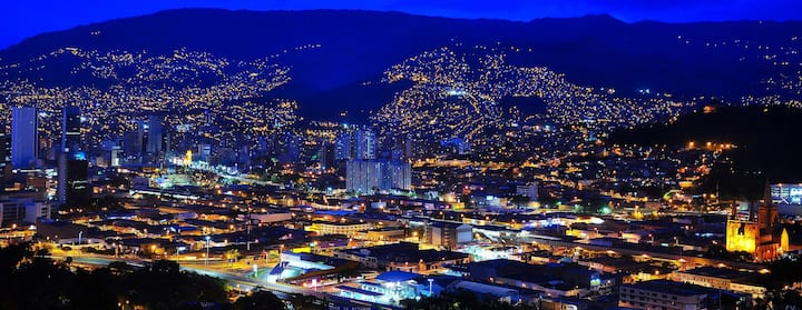 Find Places to Stay in Estadio, Medellín on Airbnb