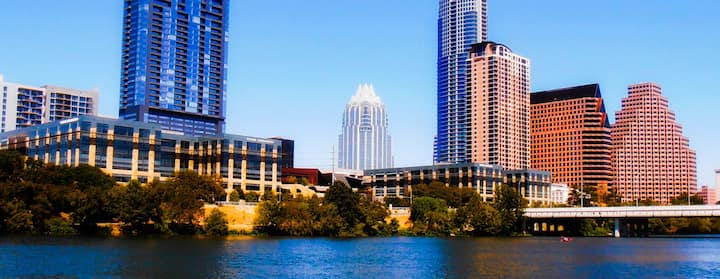 Find Places to Stay in Austin on Airbnb