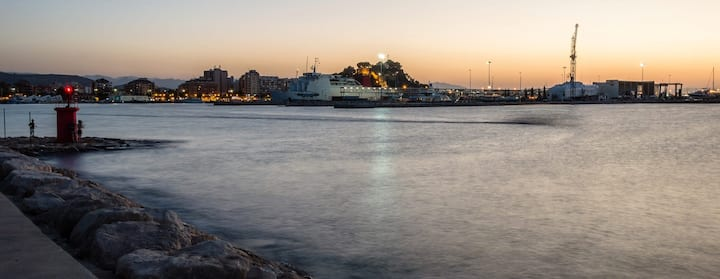 Find Places to Stay in Alicante on Airbnb