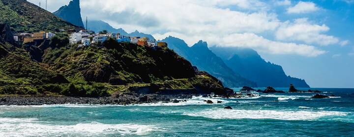 Find Places to Stay in Santa Cruz de Tenerife on Airbnb