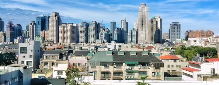 Find Places to Stay in Taichung City on Airbnb