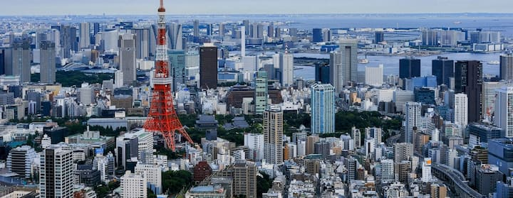 Trova alloggi a Suginami City su Airbnb