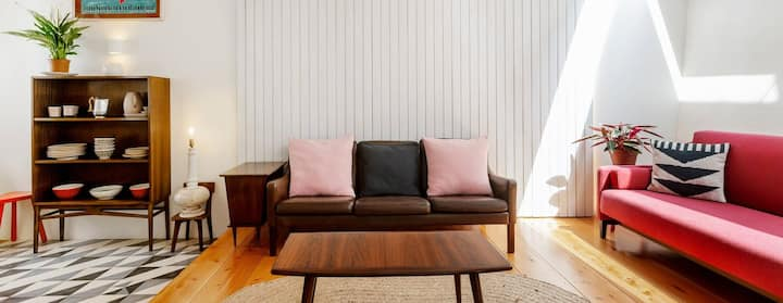 Find Airbnb Plus homes in Portland