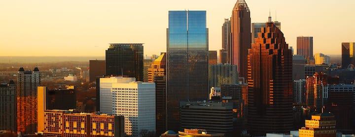 Trova Luoghi in cui alloggiare a Atlanta su Airbnb