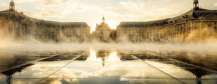 Trova Loft a Mérignac su Airbnb
