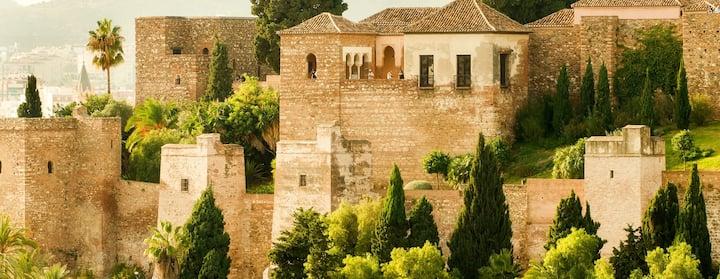 Find homes for Feria de Malaga on Airbnb