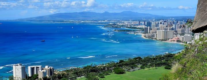 Busca Cabañas en Kailua con Airbnb