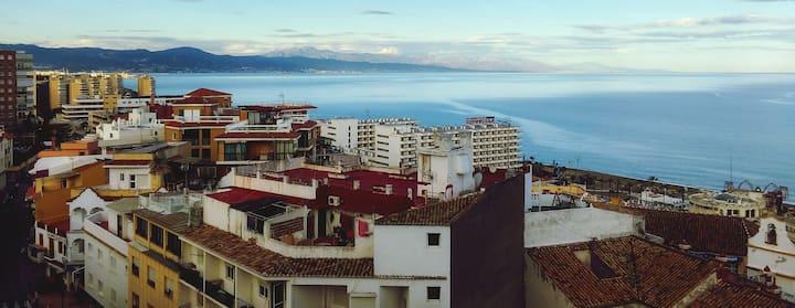 Busca Lugares para quedarse en Estepona con Airbnb
