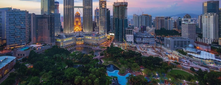 Kuala Lumpur 2018  With Photos   Top 20 Places To Stay In