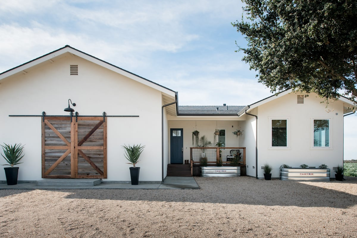 Explore Pacific Coastline from a House on an Artichoke Farm