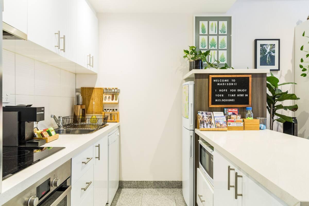 Atemberaubend Küchengeräte Geschäfte Melbourne Ideen - Küchenschrank ...