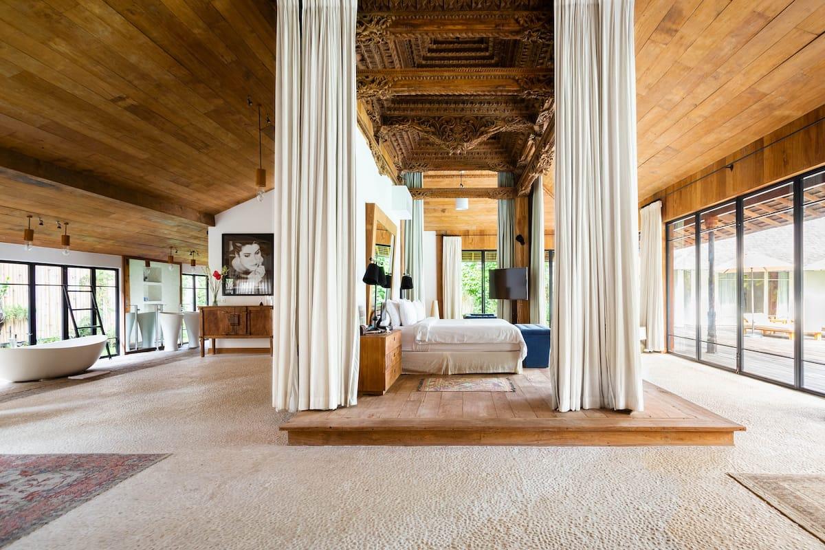 Jungle Dreams at a Palatial Villa with a Grand Master Suite