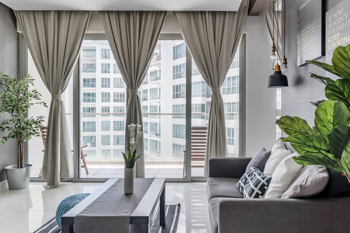 Chic Studio in a Centrally Located Landmark Building