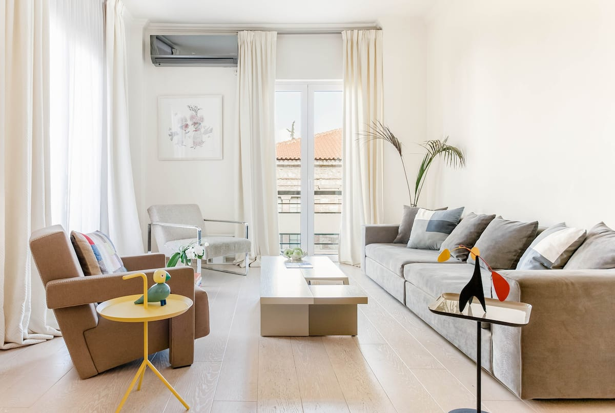 Take A Walk To Acropolis από Happy Color Apartment Διαμέρισμα