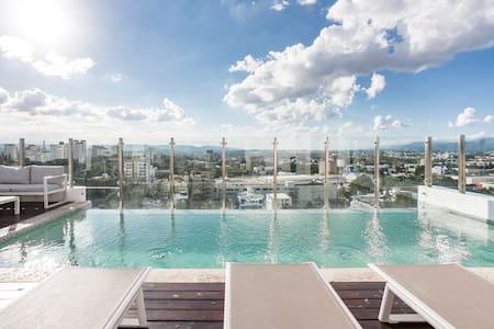 City Center Lux Apartment