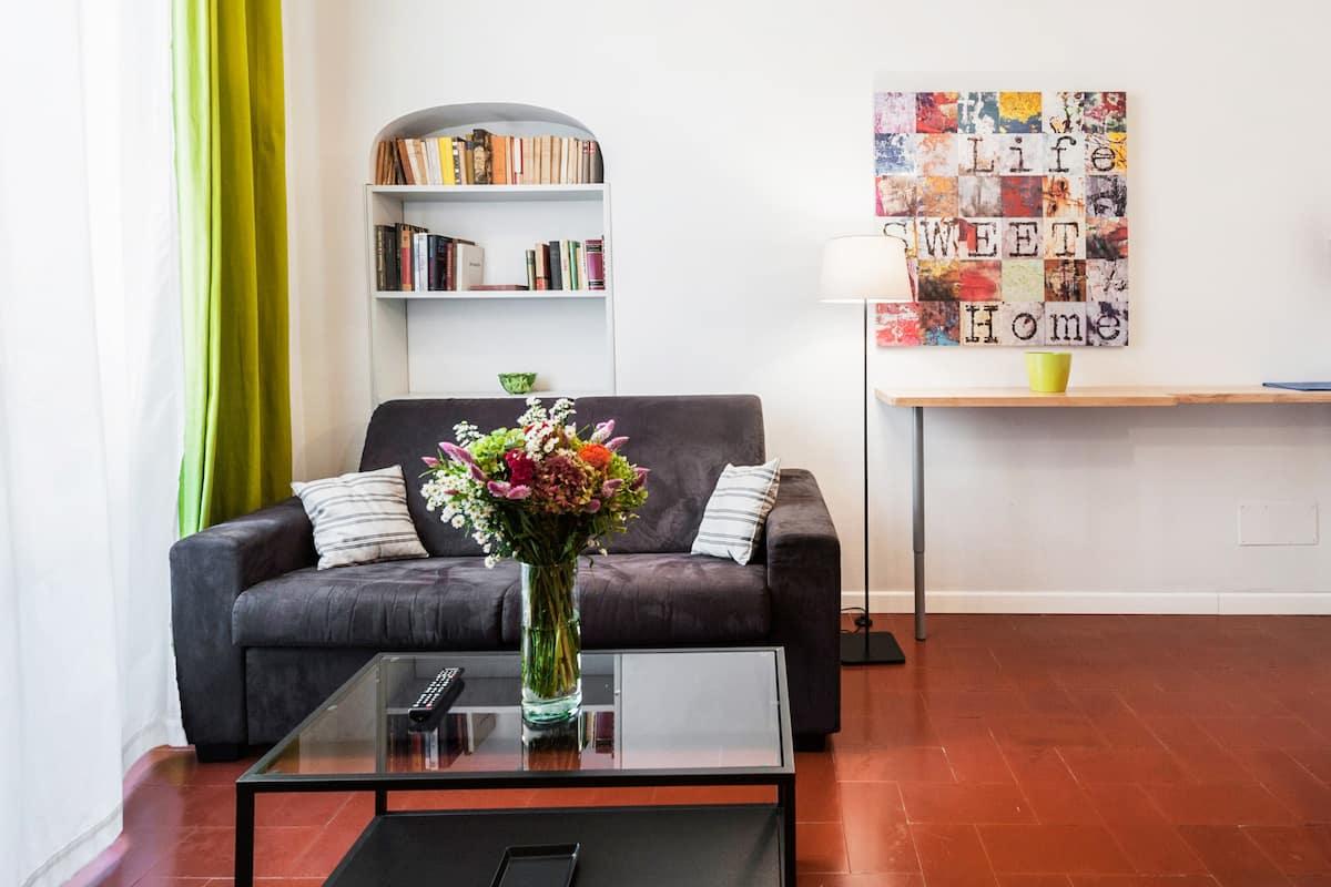 Apartment in Campo de Fiori near Piazza Navona