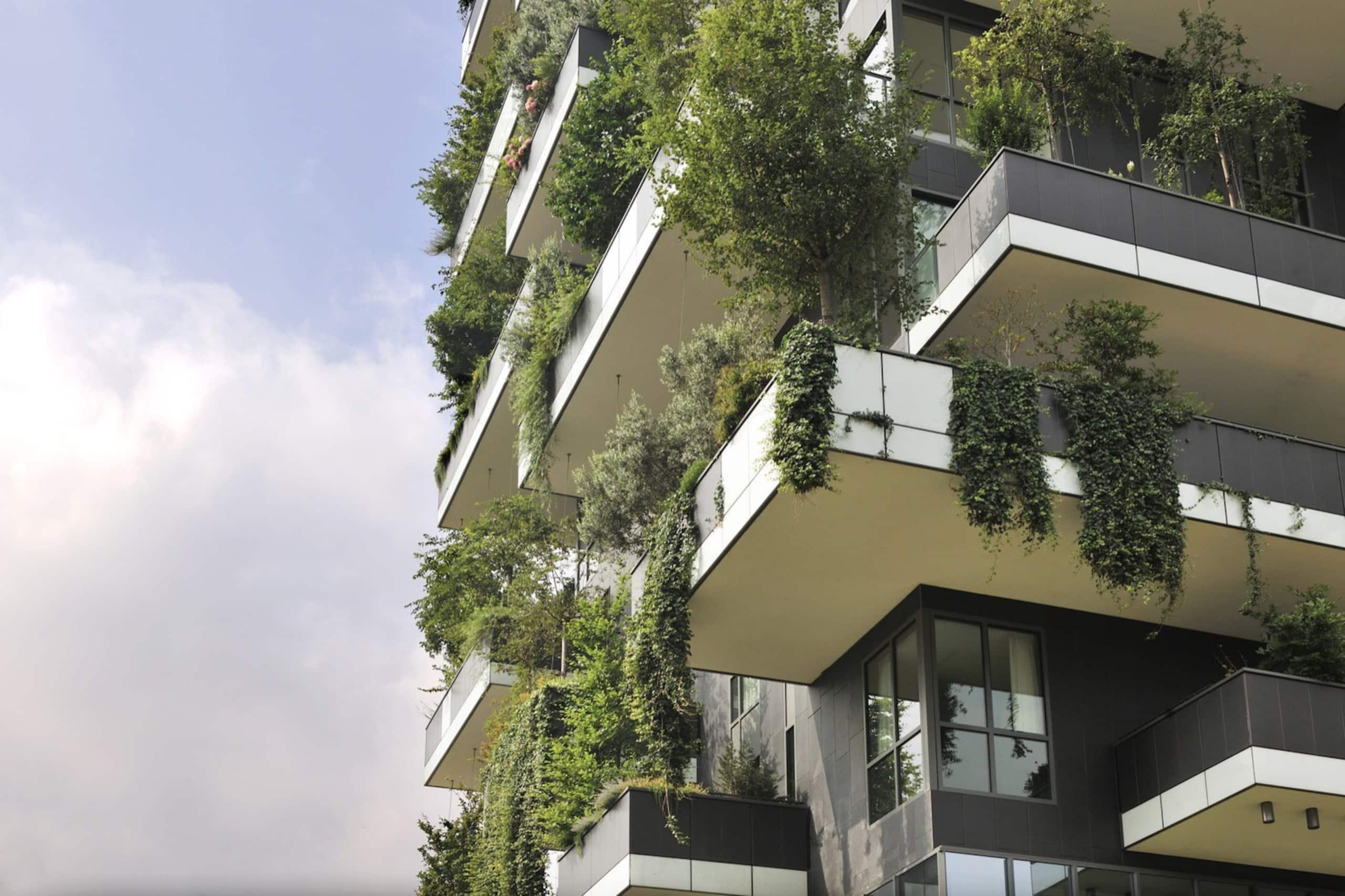 Bosco Verticale Appartamenti Costo elegant designer flat in bosco verticale - apartments for