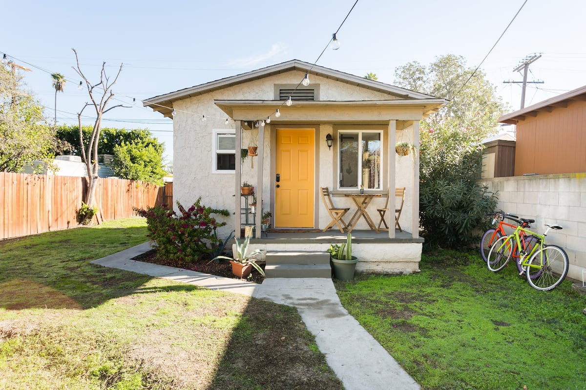 Top 10 Tiny Houses For Rent In Los Angeles California Trip101