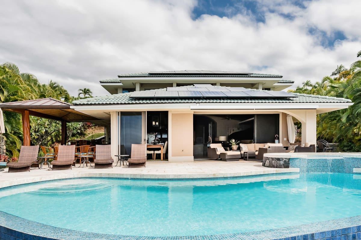 Modern Island Retreat with Best View in the Neighborhood