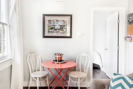 Ideal Nola Staycation- Convenience Meets Comfort