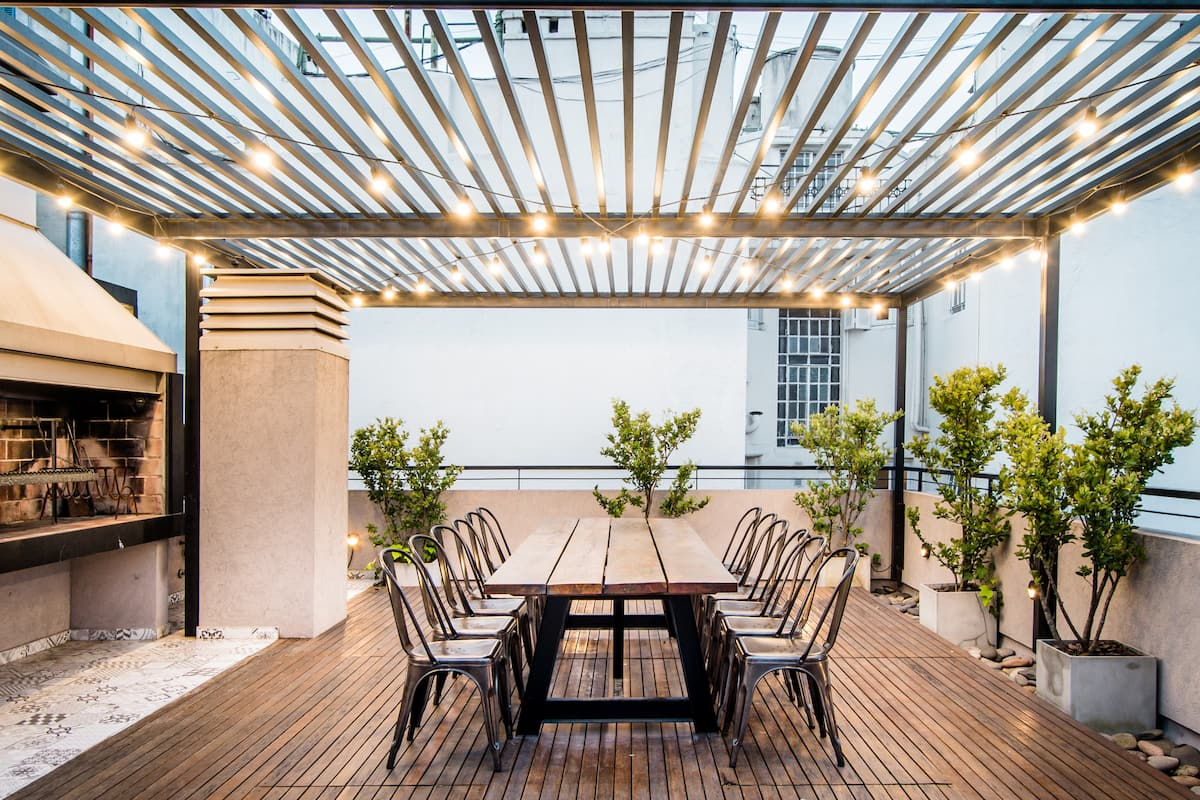 Airbnb Buenos Aires Vacation Rentals Places To Stay