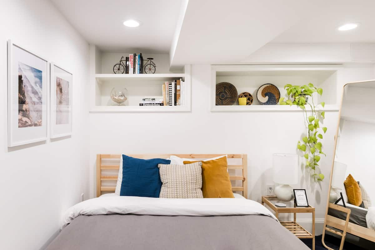 Relaxing Boho-Beach Guest-Studio in the Heart of City