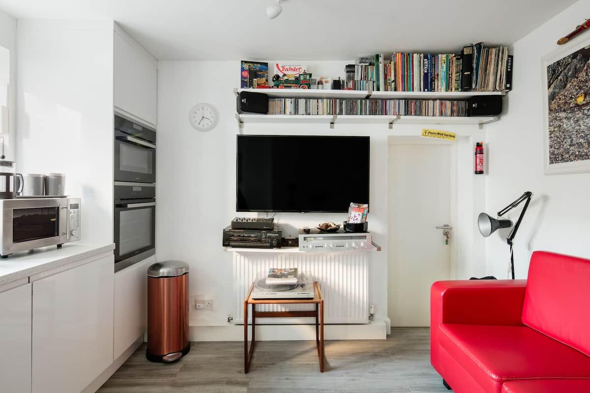 Take the Eurostar from an En-Suite Room in King's Cross