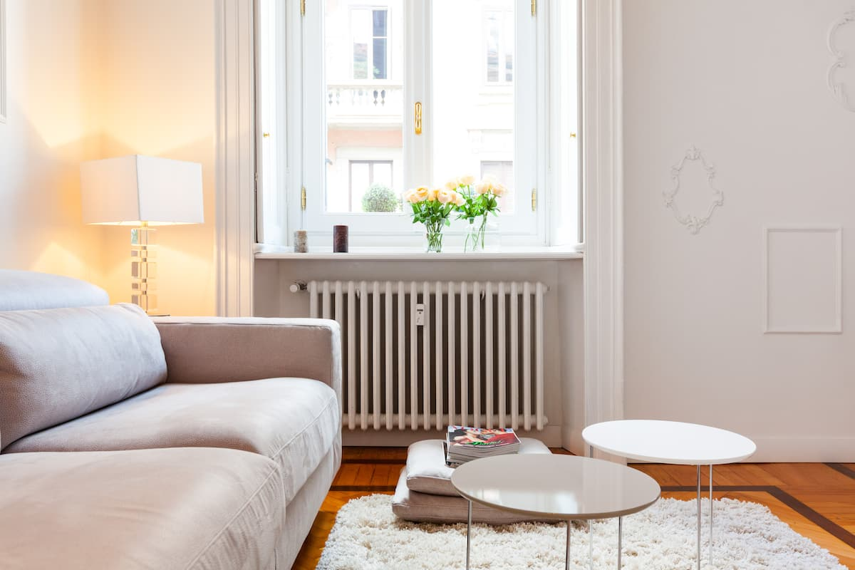 Appartamento dal Design di Lusso nel Centro Storico