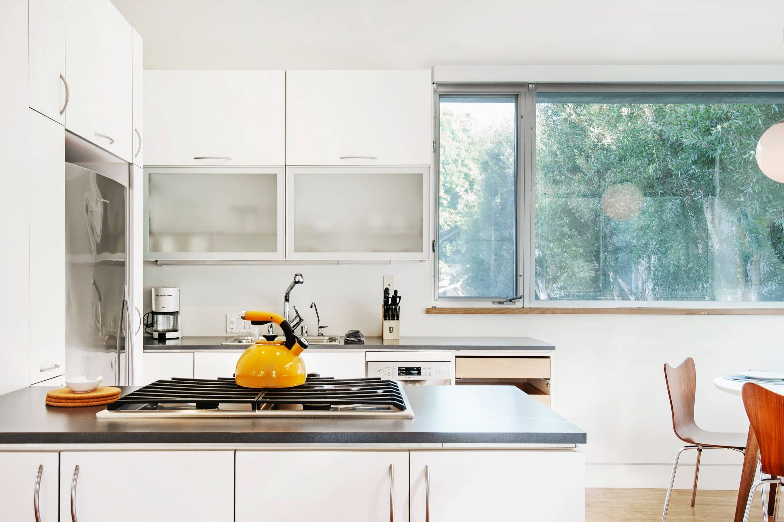 Modern, Quiet, Zen Guesthouse in Iconic Ocean Park Five Blocks from ...