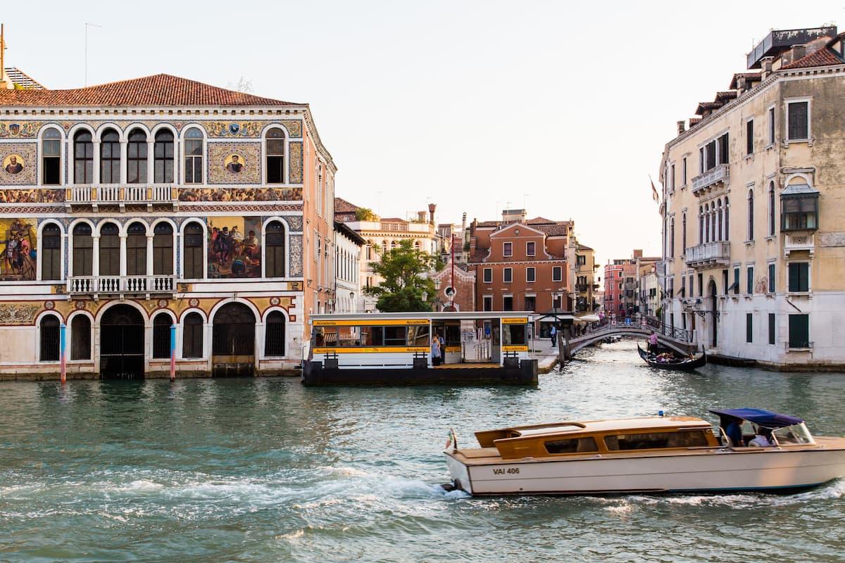 Casa Zucchi Appartamento sul Canal Grande