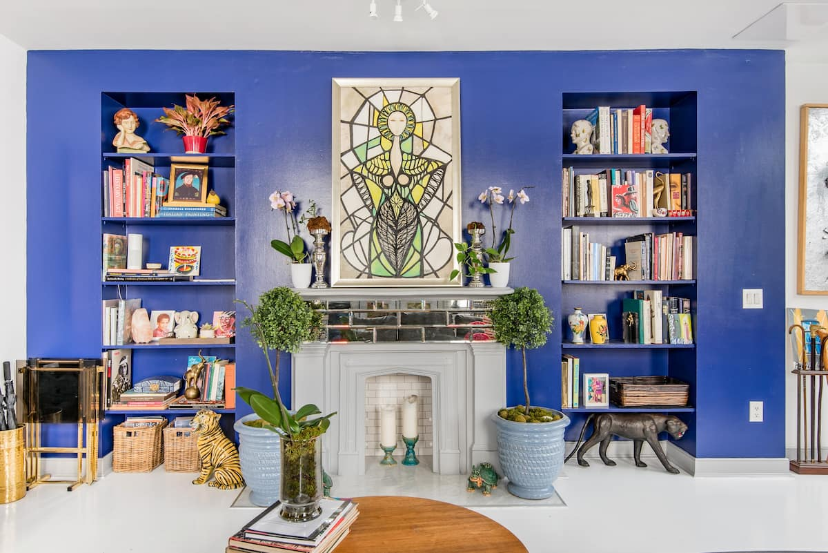 Vibrant Retreat in Downtown's West Fourth Historic District