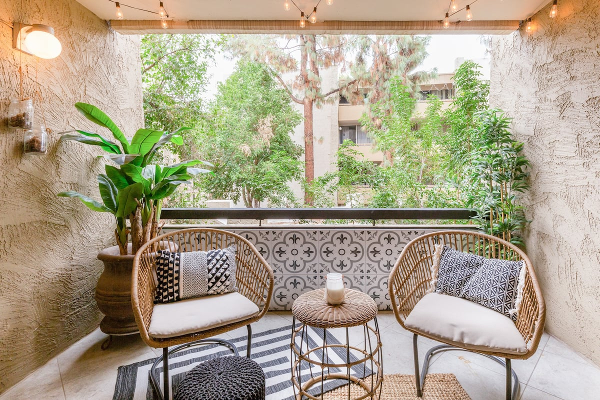 The Fox, A Designer Condo in Old Town Scottsdale.