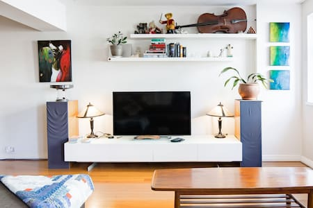 Experience Sydney from Our Huge, Stylish Apartment