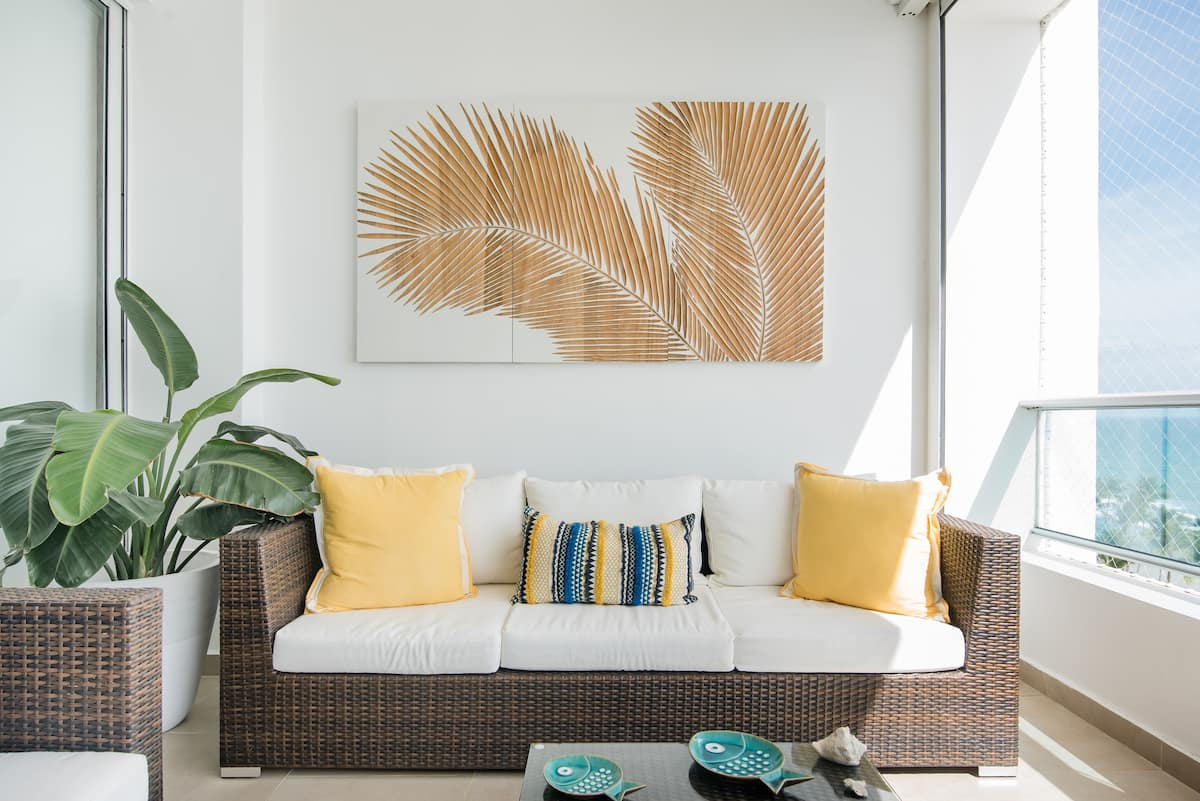 Gorgeous Juan Dolio Beachfront Apartment