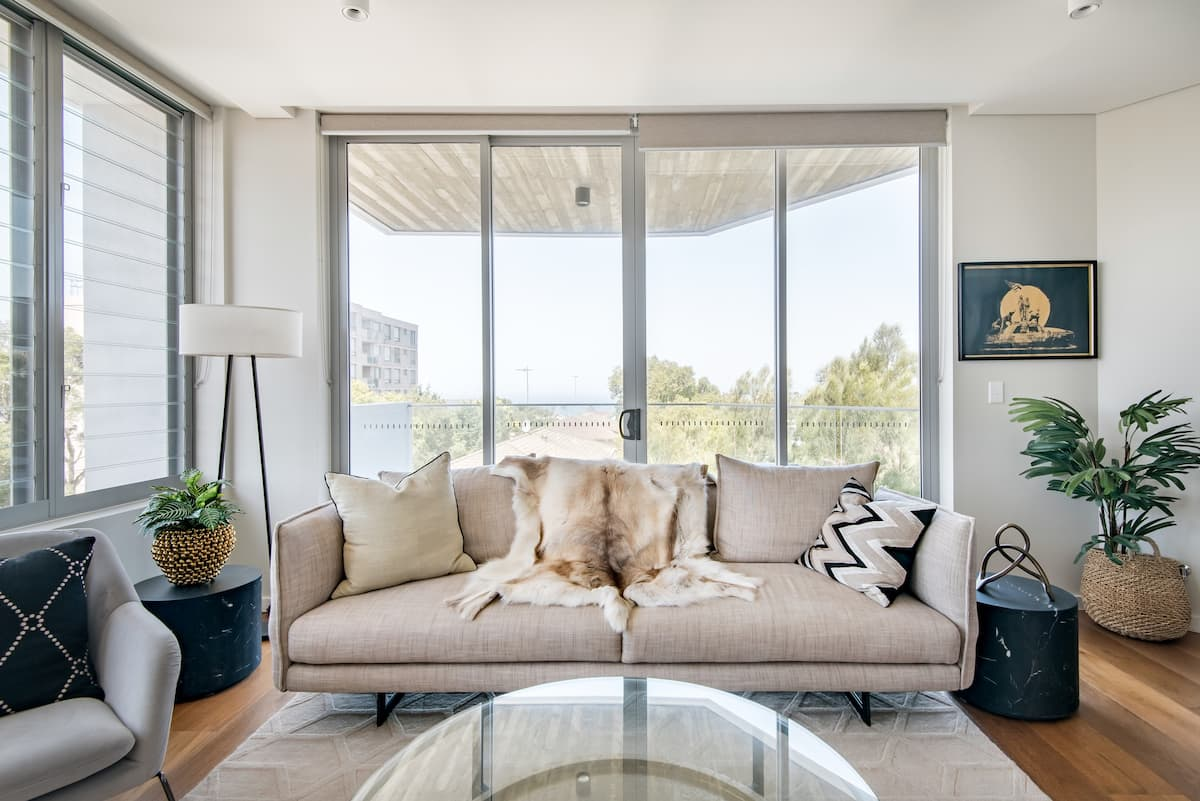 Bondi Amari Five Zero Four with Balcony and Ocean Views