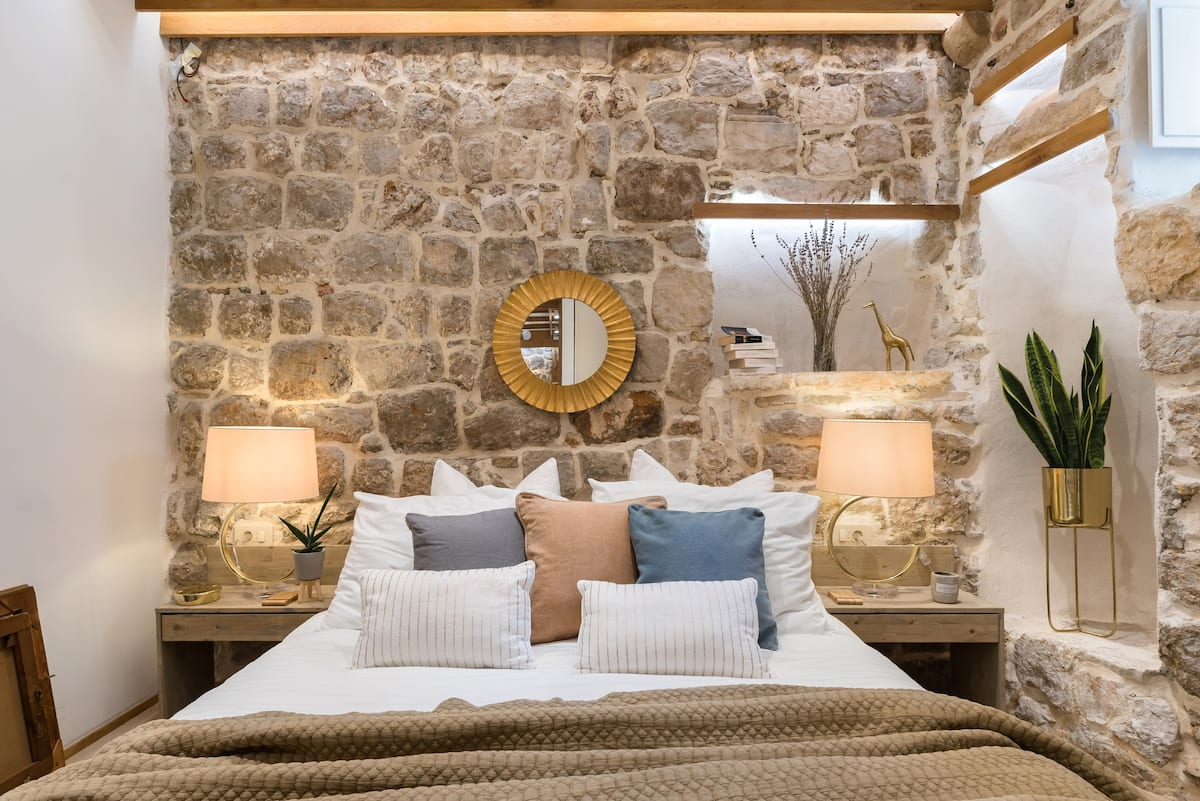 Sleep in One of the Oldest Homes in Old Town Dubrovnik