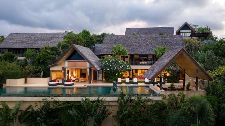 Panacea Retreat - Purana Residence