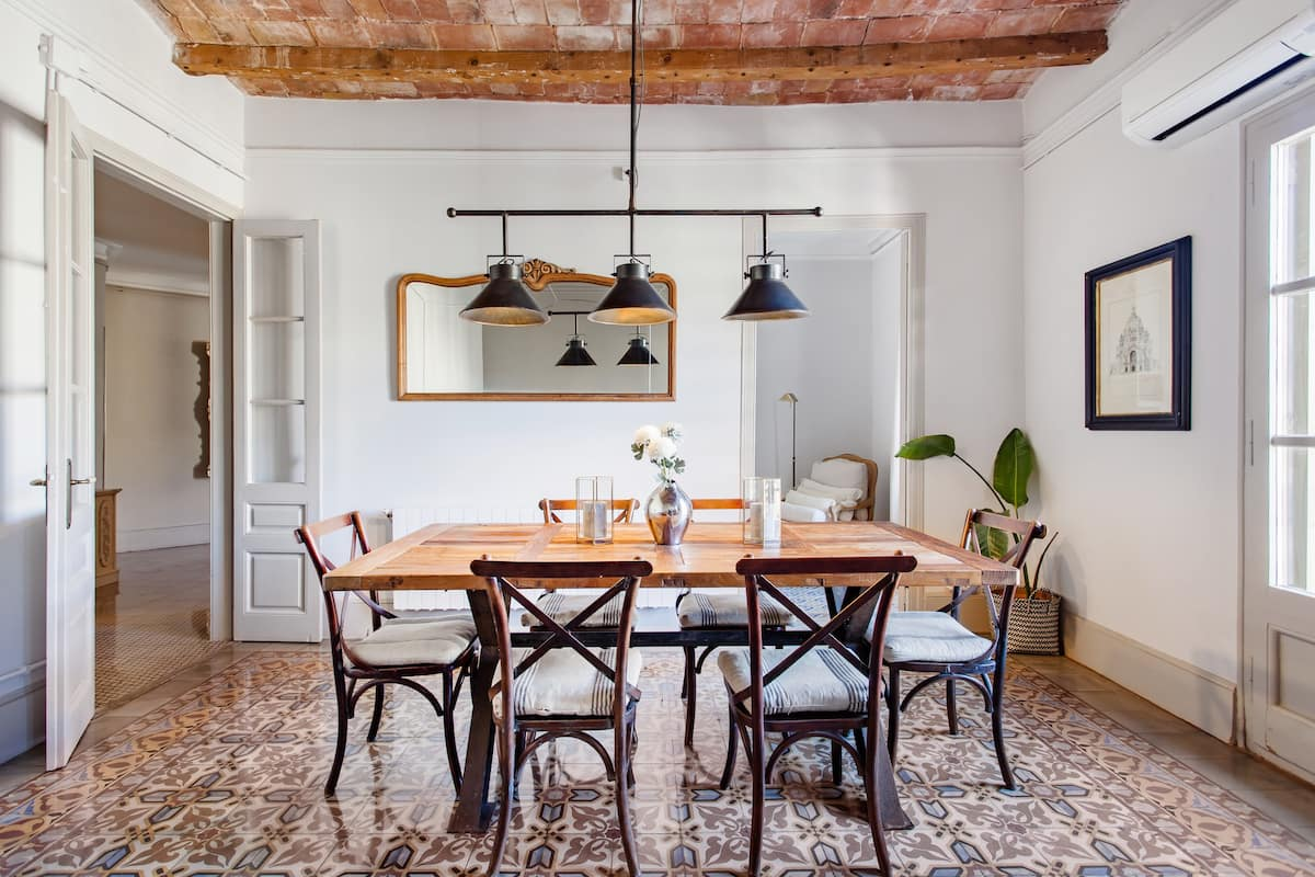 Charming Apartment in Sant Antoni