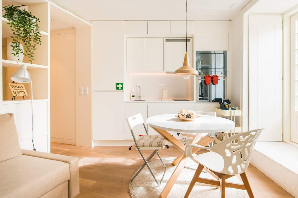New Chiado Studio the Epitome of Portuguese Charm
