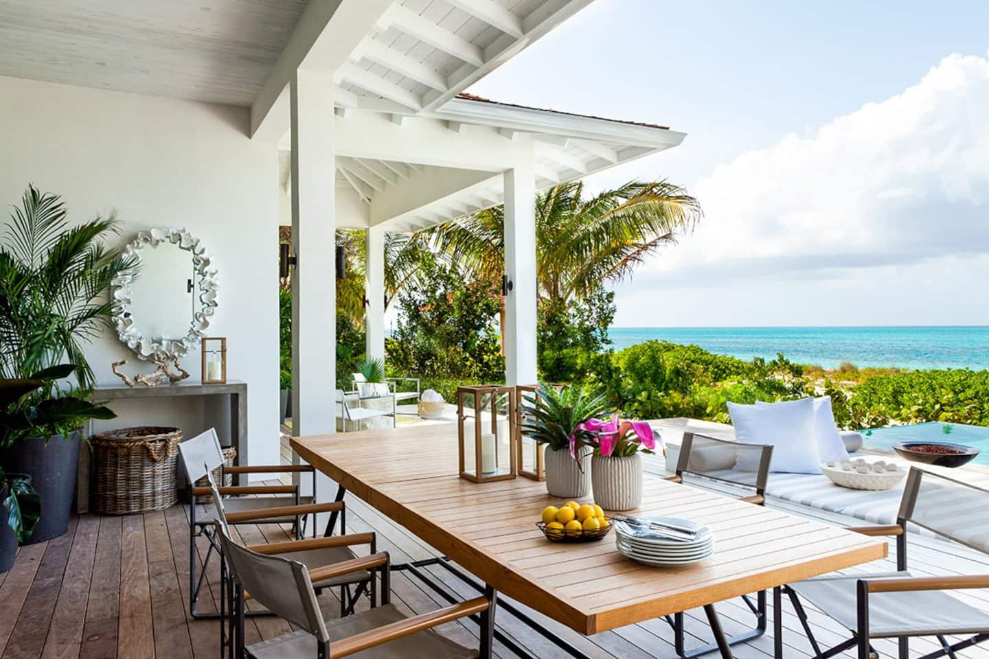 Airbnb Luxury The Residences Turks and Caicos
