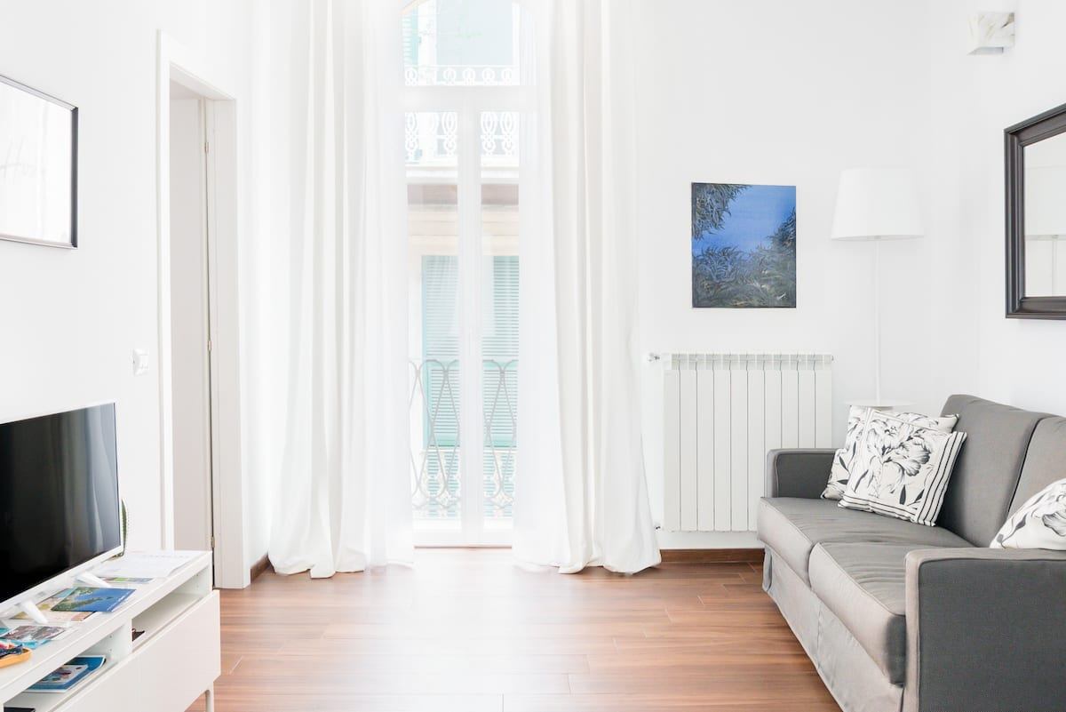 Happy Home appartamento nel cuore di La Spezia vicino alle Cinque Terre