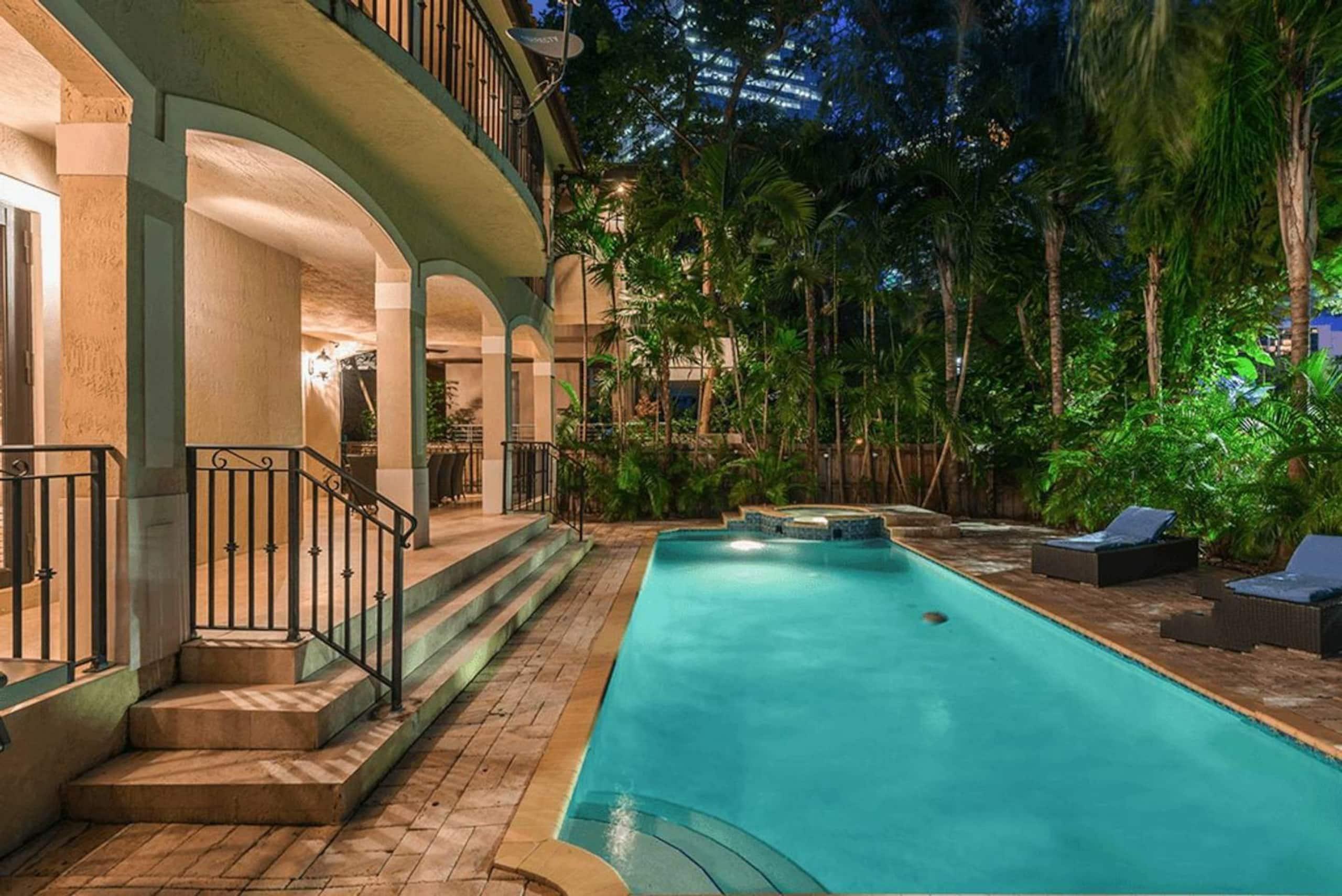 Apartment Villa Lawrence - Luxury Villa photo 22682477