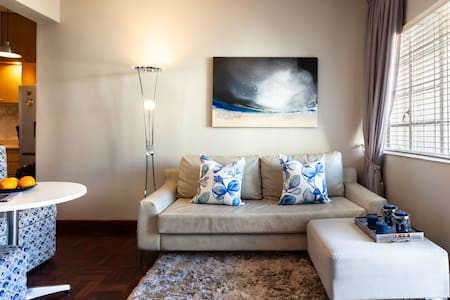 Price Cut in Half for Post Lock down Home or Work Sea Point
