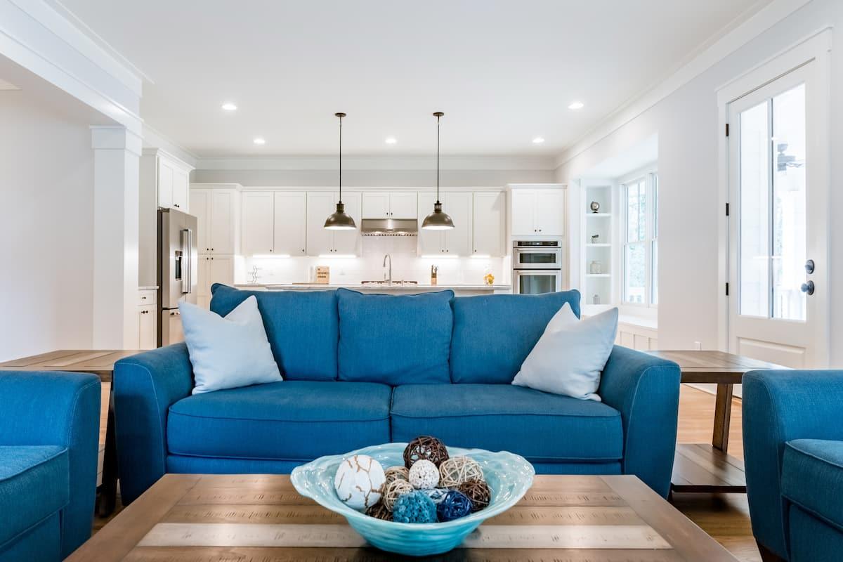 Beautiful Buckhead New Home. Convenience & Luxury.