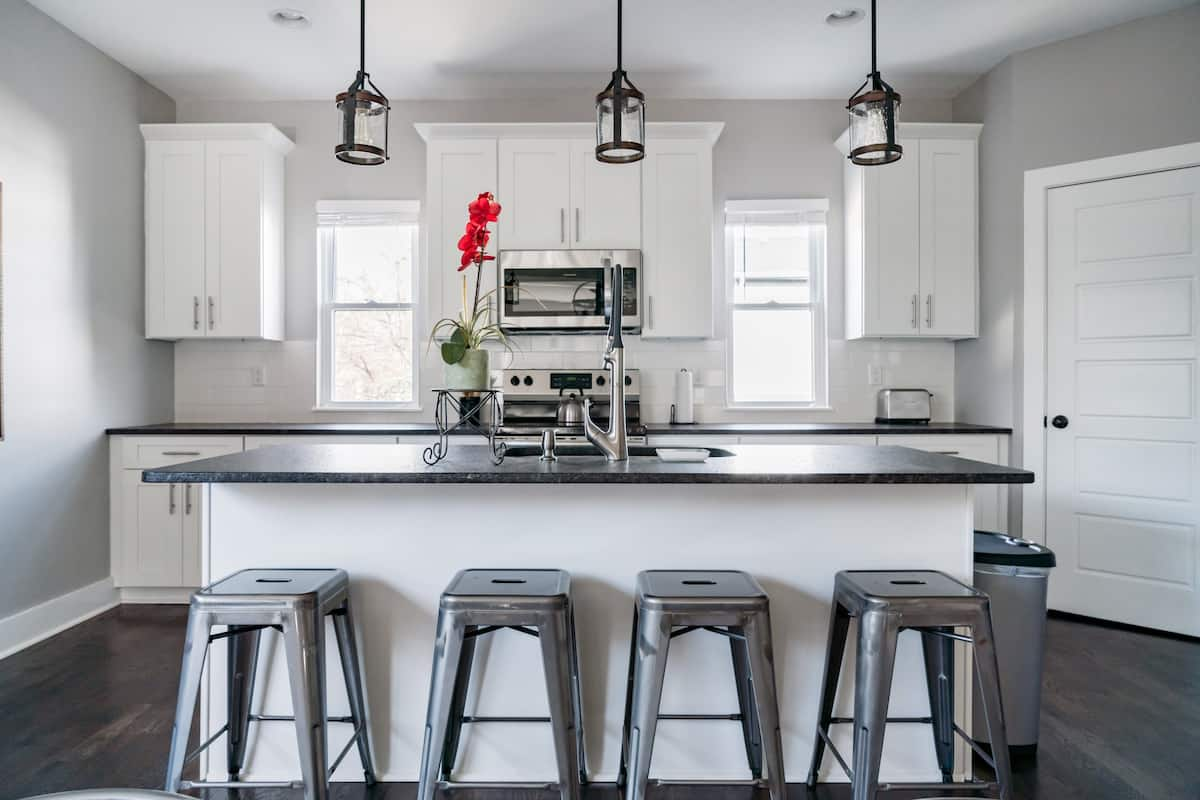 Diamond in the Rough—New Townhouse in Cherokee Avenue