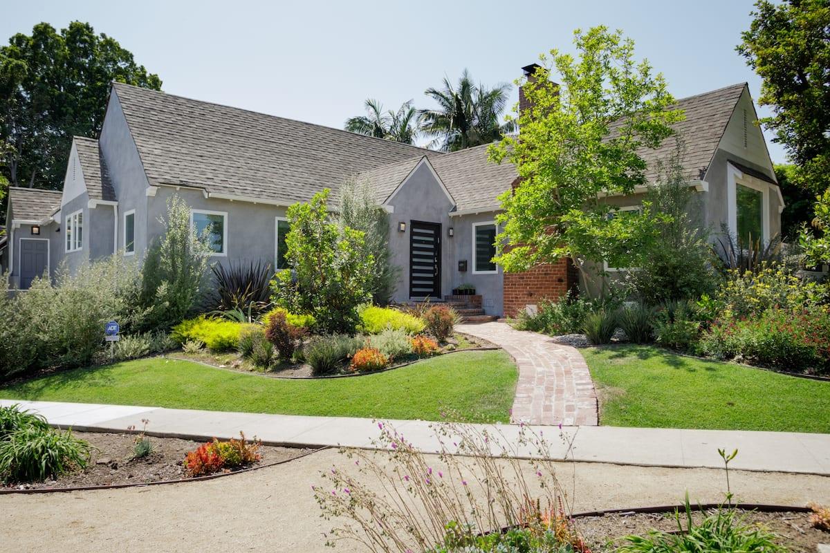 Make Memories in a Modern Villa in Westwood