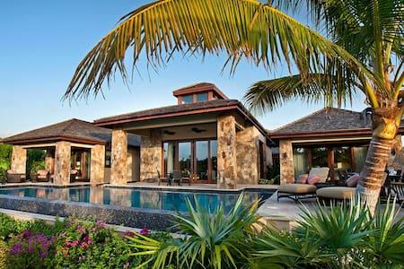 Bella Beach Villa