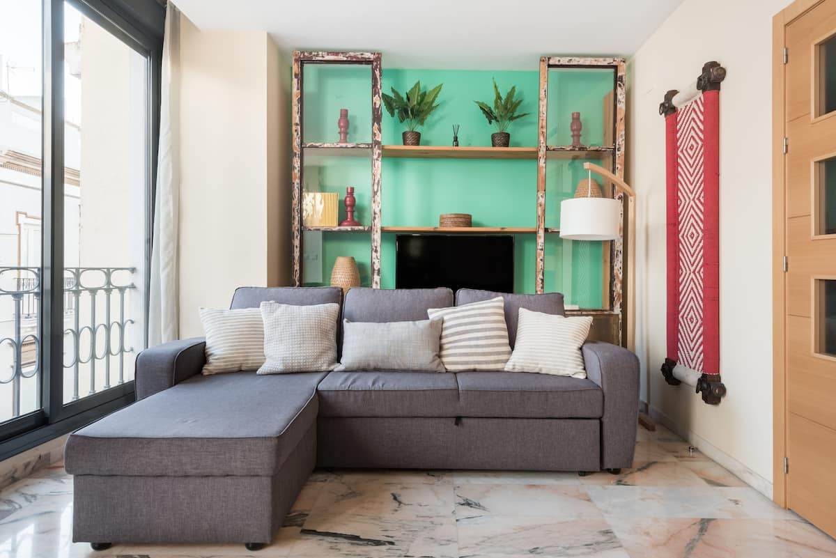 Soho Lounge - Modern and Boutique Central Apartment